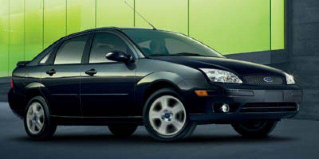2006 Ford Focus  Grand Junction CO