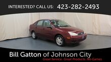2006_Ford_Focus__ Johnson City TN