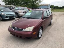 2006_Ford_Focus_SE_ Gainesville TX