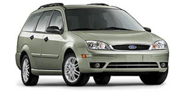 2006 Ford Focus SE Corvallis OR