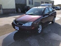 2006_Ford_Focus_SES_ Cleveland OH