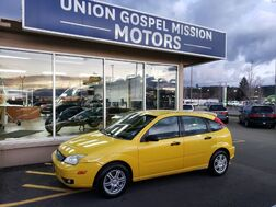 2006_Ford_Focus_ZX5 S_ Spokane Valley WA