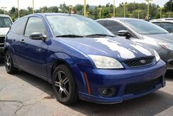 2006_Ford_Focus_s_ Trinidad CO