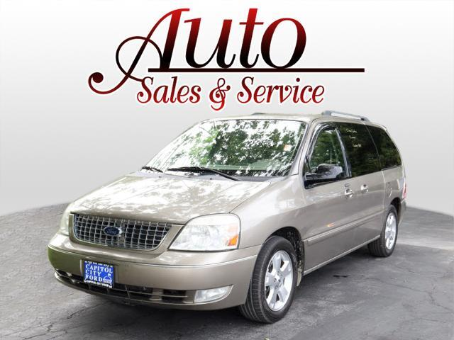 2006 Ford Freestar SEL Indianapolis IN