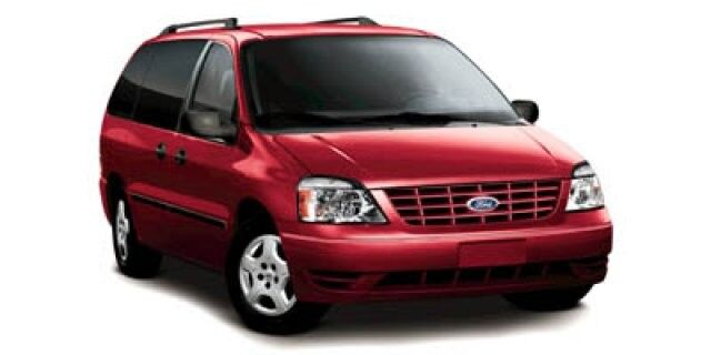 2006 Ford Freestar Wagon SE Tifton GA