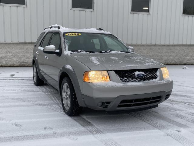 2006 Ford Freestyle 4dr Wgn SEL AWD Muskegon MI