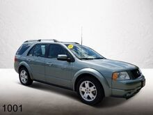 2006_Ford_Freestyle_Limited_ Clermont FL
