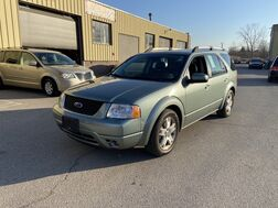 2006_Ford_Freestyle_Limited_ Cleveland OH