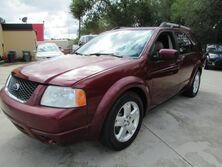 Ford Freestyle Limited 2006