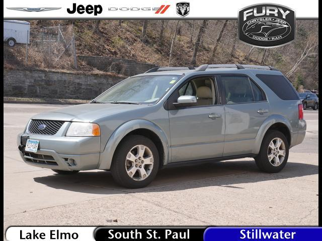 2006 Ford Freestyle Limited St. Paul MN