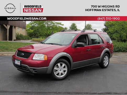 2006_Ford_Freestyle_SE_ Hoffman Estates IL