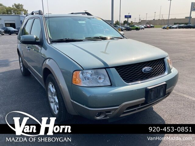 2006 Ford Freestyle SEL Milwaukee WI