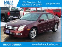 2006_Ford_Fusion_4DR SDN V6 SEL_ Waukesha WI