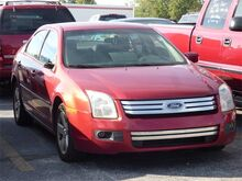 2006_Ford_Fusion_SE_ Fort Wayne IN