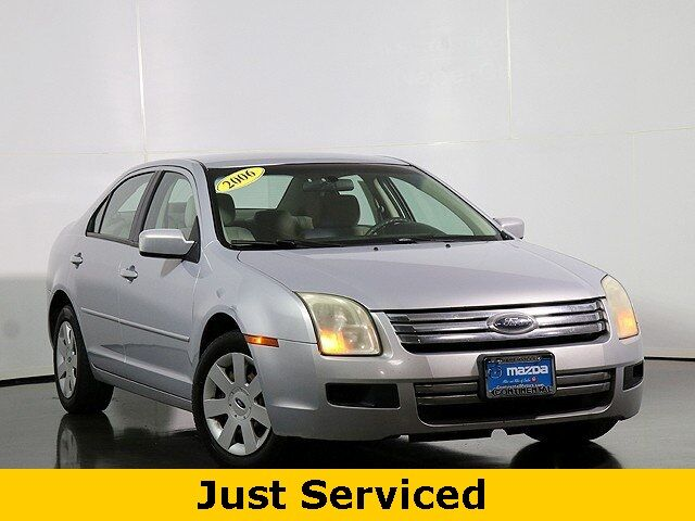 2006 Ford Fusion SE V6 Chicago IL