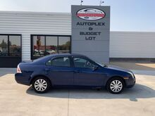 2006_Ford_Fusion_SE_ Watertown SD
