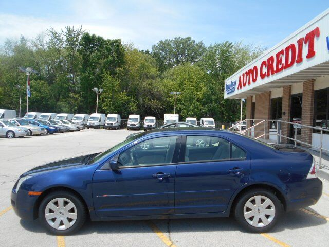 2006 Ford Fusion SE Green Bay WI