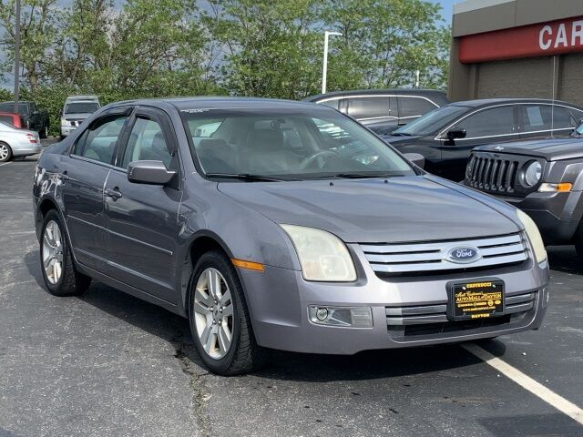 2006 Ford Fusion SEL Dayton OH