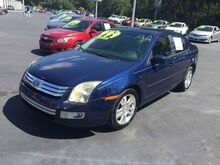 2006_Ford_Fusion_SEL_ Gainesville FL