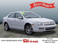 2006_Ford_Fusion_SEL_ Hickory NC