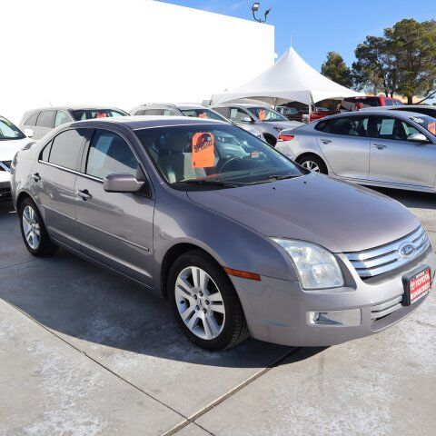 2006 Ford Fusion SEL Ridgecrest CA