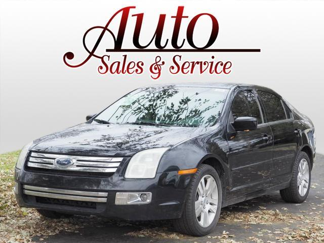 2006 Ford Fusion V6 SEL Indianapolis IN