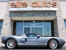 Ford GT Base 2dr Coupe 2006
