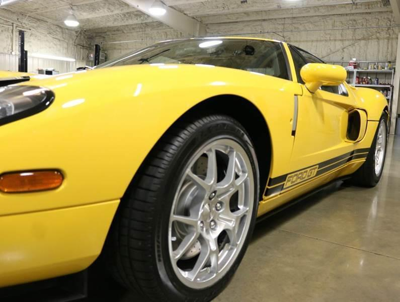 2006 Ford GT Base 2dr Coupe Jonesboro AR