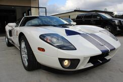 2006_Ford_GT_FORD GT.SIGNED BY SHELBY,FULL DOCUMENTATION!_ Houston TX