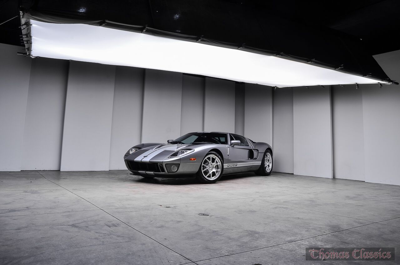 2006 Ford GT GT Akron OH