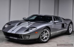 2006_Ford_GT_GT_ Akron OH
