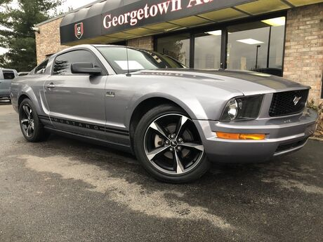 2006 Ford Mustang Deluxe Georgetown KY