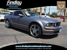 2006_Ford_Mustang_GT DELUXE_ Henderson NV