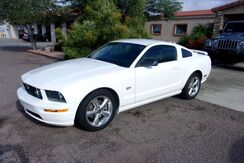 2006_Ford_Mustang_GT Deluxe_ Apache Junction AZ