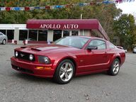 2006 Ford Mustang GT Deluxe Cumberland RI