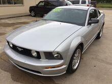 2006_Ford_Mustang_GT Deluxe_ Gainesville TX