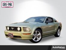 2006_Ford_Mustang_GT Deluxe_ Roseville CA