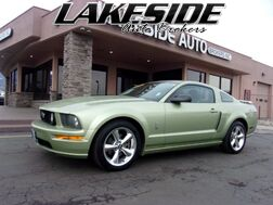2006_Ford_Mustang_GT Premium Coupe_ Colorado Springs CO