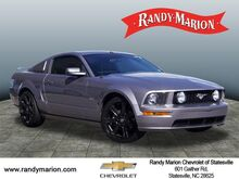 2006_Ford_Mustang_GT Premium_ Hickory NC