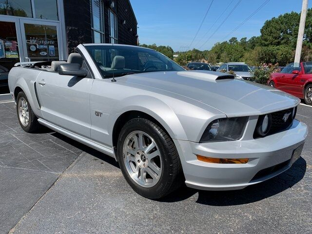 2006 Ford Mustang GT Premium Raleigh NC