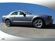 2006_Ford_Mustang_GT_ Clermont FL