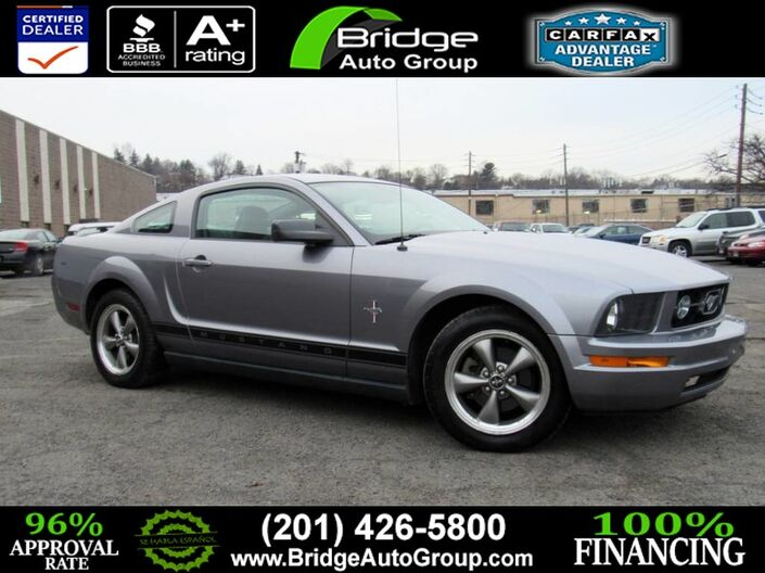 2006 Ford Mustang Premium Berlin NJ