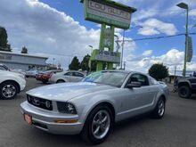 2006_Ford_Mustang_Premium_ Eugene OR