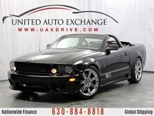 Ford Mustang SALEEN Manual Convertible With Low miles Addison IL