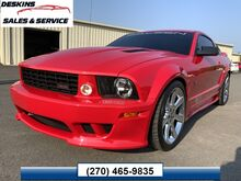 2006_Ford_Mustang_Saleen_ Campbellsville KY
