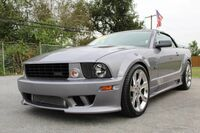 Ford Mustang Saleen 2006
