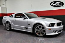 2006 Ford Mustang Saleen Supercharged #969 2dr Coupe
