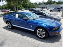 2006_Ford_Mustang_Standard_  FL