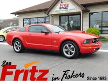 2006_Ford_Mustang_Standard_ Fishers IN