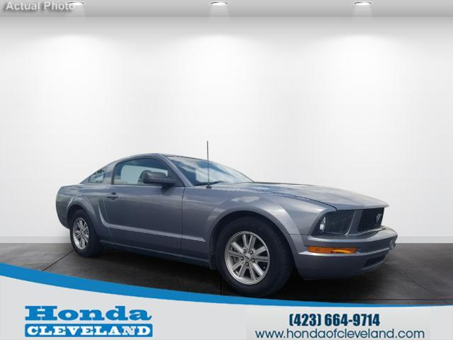 2006 Ford Mustang V6 Cleveland TN